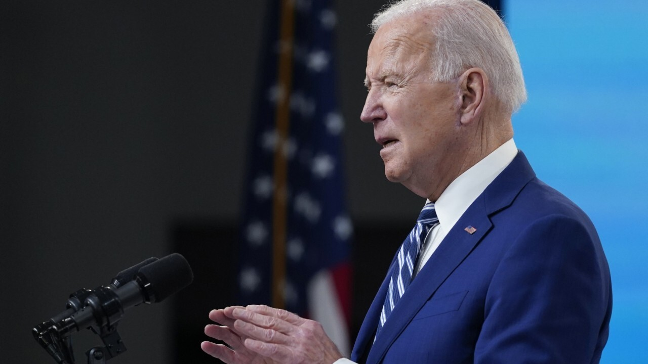 Biden's $2T infrastructure plan: job creator?