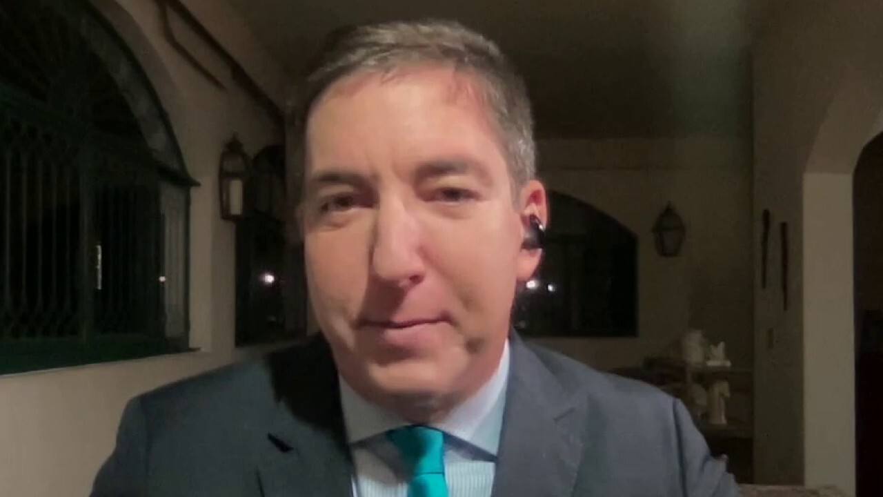 Greenwald: Big Tech is training an entire population to accept authoritarianism