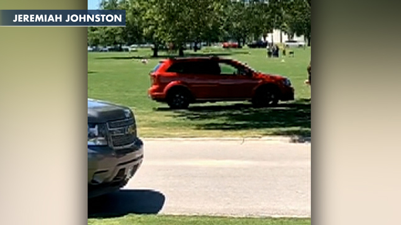 Westlake Legal Group image Mother's Day outrage: Woman seen driving over graves at Texas veterans cemetery Greg Norman fox-news/us/us-regions/southwest/texas fox-news/us/military/veterans fox-news/us/military fox-news/us/crime/police-and-law-enforcement fox news fnc/us fnc article 4d0b2aa8-0fd4-5a61-b90d-7f10a8ca9d5c