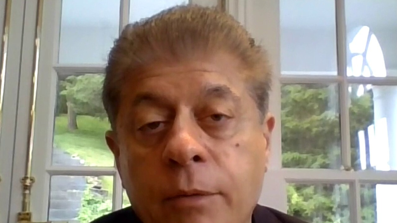Judge Napolitano on push to charge George Floyd officers, NJ gym owners taking shutdown fight to federal court