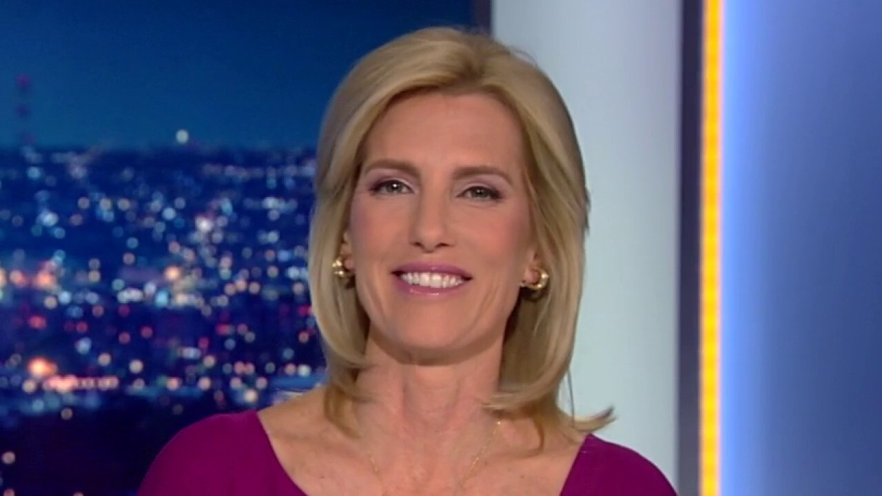 Ingraham: The not ready for prime time Democrats