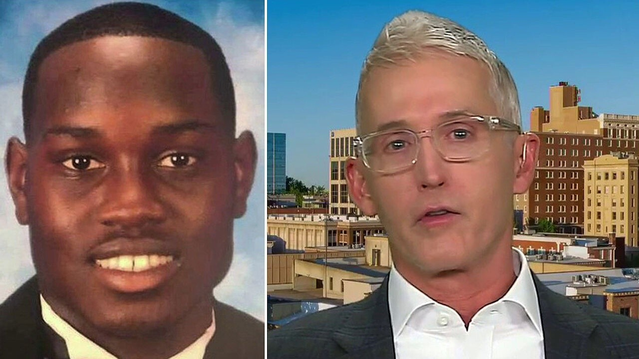 Trey Gowdy: We need a justice system people can have confidence in, regardless of color