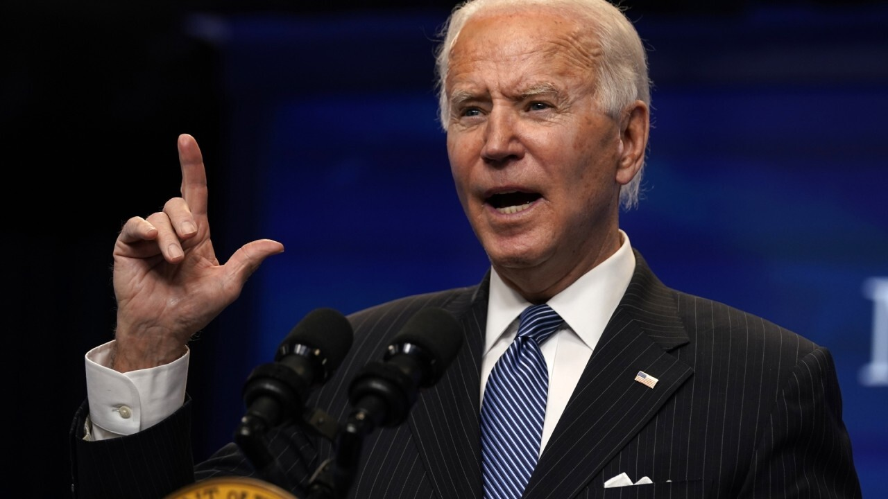 Biden 'nothing we can do' comment on coronavirus contrasts with campaign optimism - fox