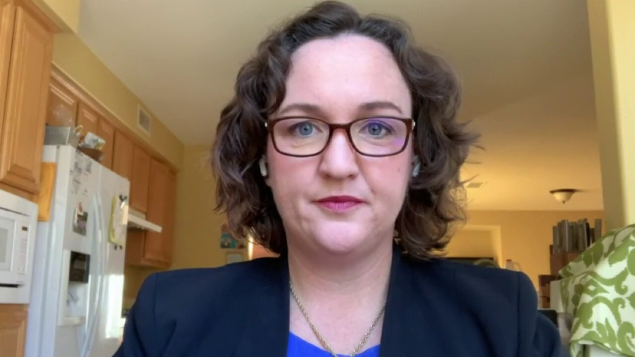 Rep. Katie Porter on lawmakers ramping up aid to help fight coronavirus