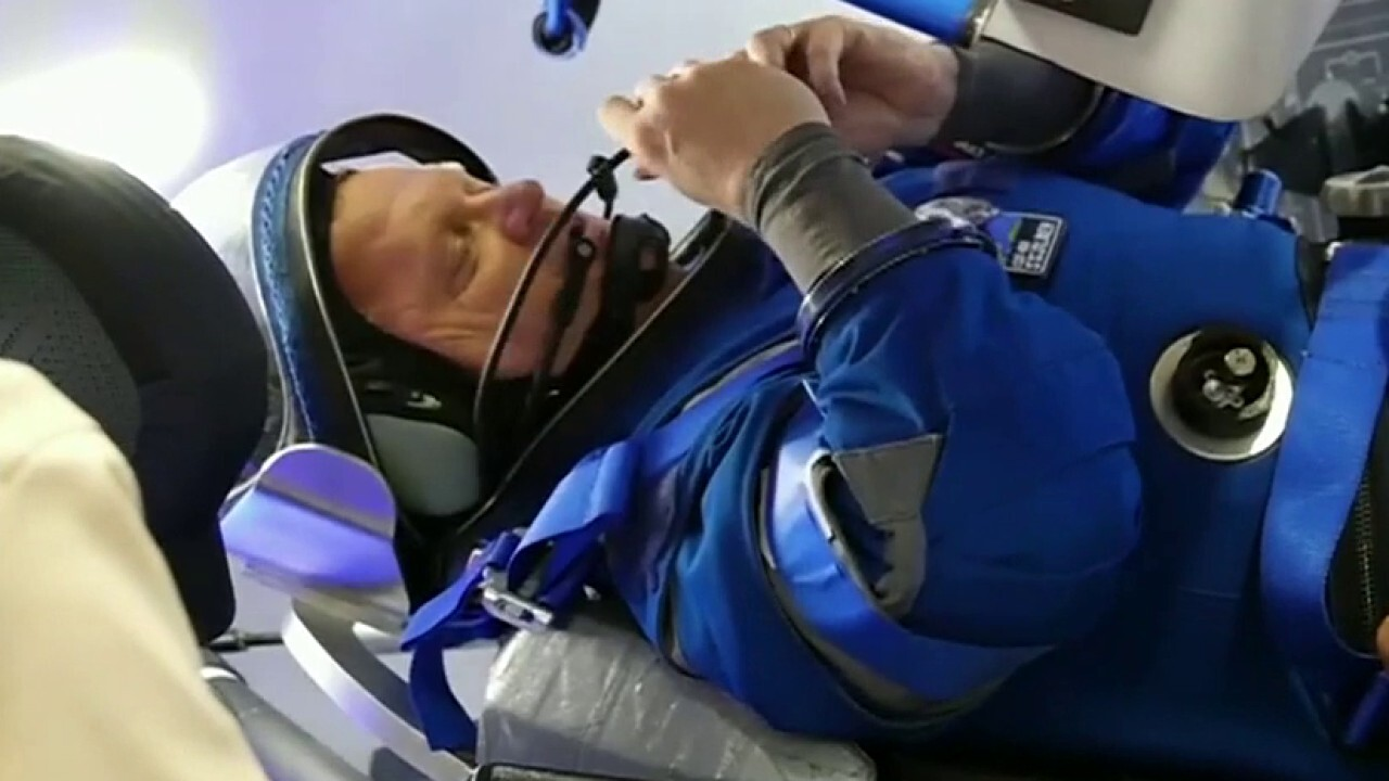 NASA, SpaceX teaming up to send first US astronauts to space since 2011
