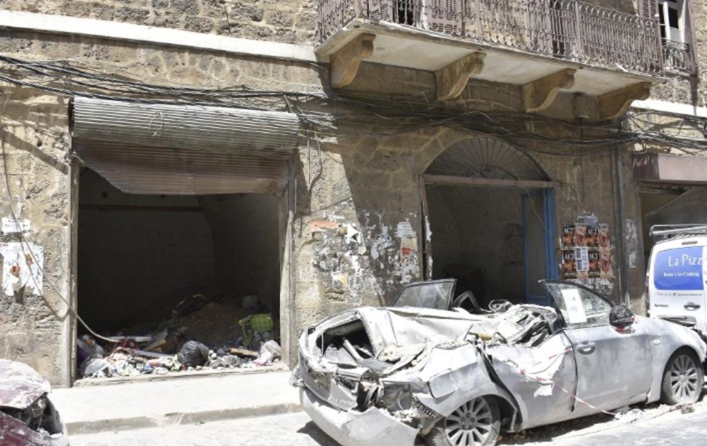 Beirut death toll climbs above 200