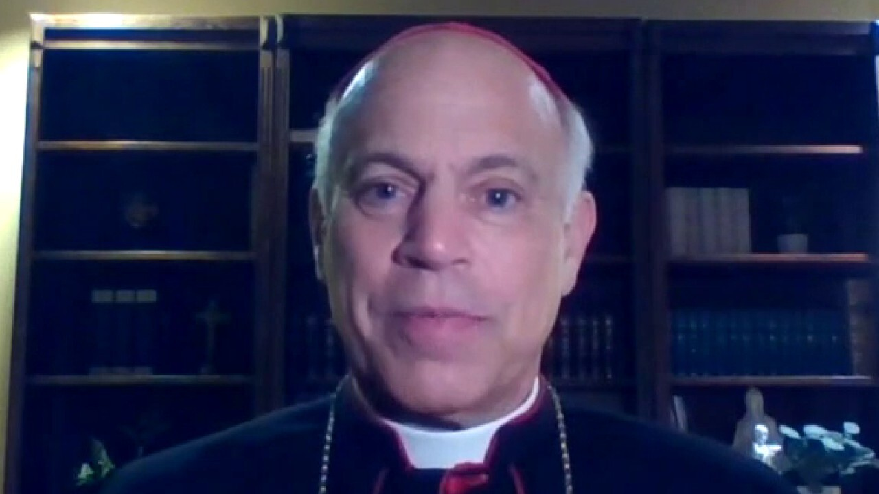 Archbishop Cordileone: Christians in Afghanistan in 'very dangerous situation'