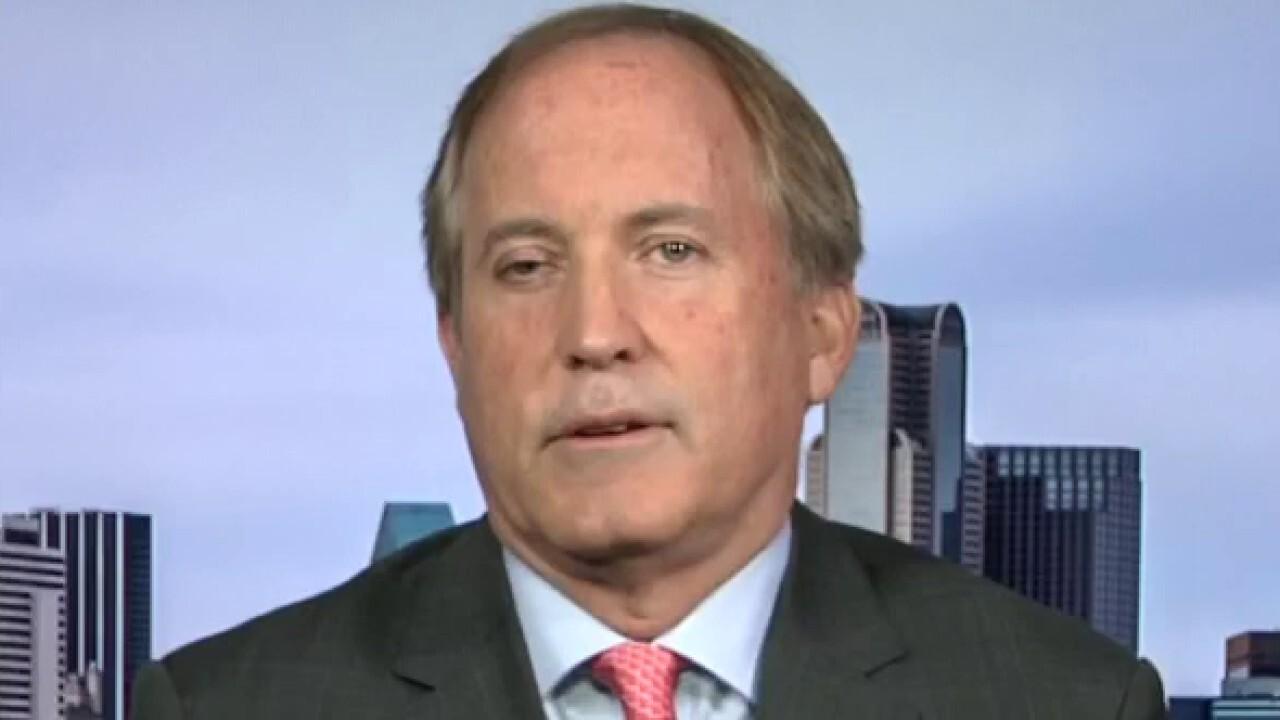 Texas AG Ken Paxton sues city of Austin over coronavirus restrictions