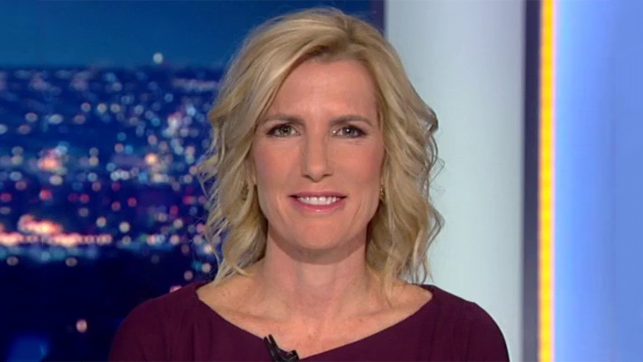 Westlake Legal Group image Laura Ingraham calls on Mitt Romney to resign, says she 'may consider' opposing him in 4 and a half years Victor Garcia fox-news/shows/ingraham-angle fox-news/politics/trump-impeachment-inquiry fox-news/person/mitt-romney fox-news/media/fox-news-flash fox-news/media fox news fnc/media fnc article 9288272d-a247-5a32-9ef7-ebe6ba514aa3