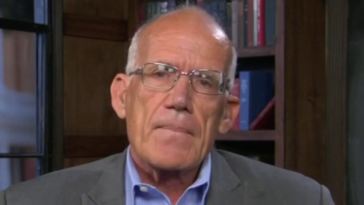 Victor Davis Hanson says radical activists lecturing America don't have popular support