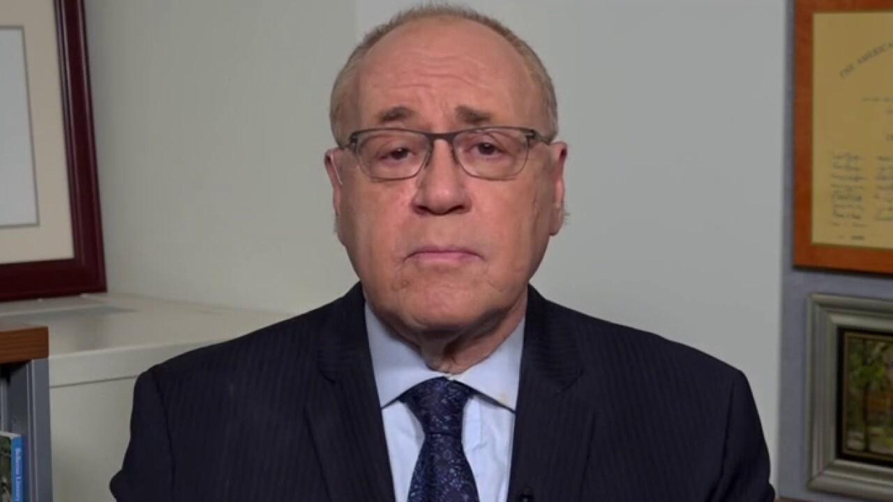Dr. Marc Siegel on developing a coronavirus vaccine
