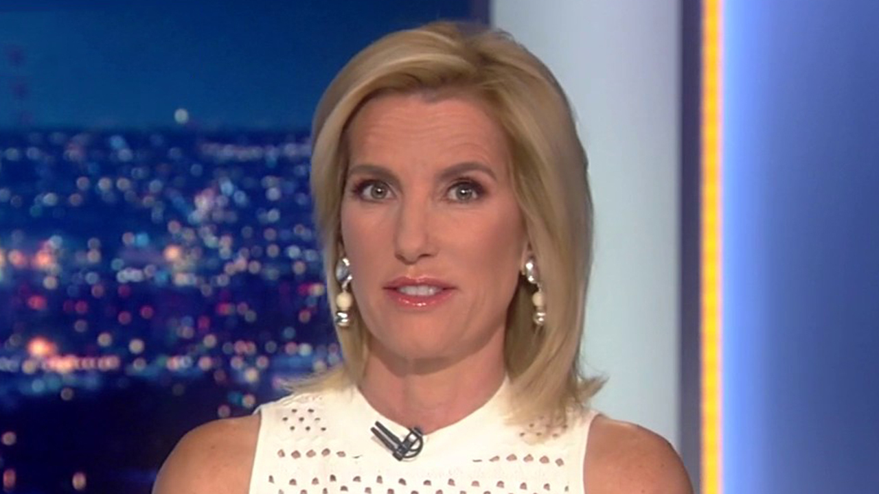 image - Laura Ingraham urges GOP to stand united as Dems pull 'rabbits out of their hat'