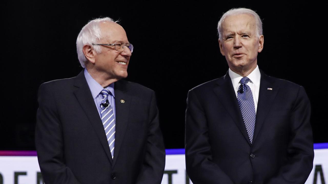 Baier: Sanders endorsement much more unifying for Biden
