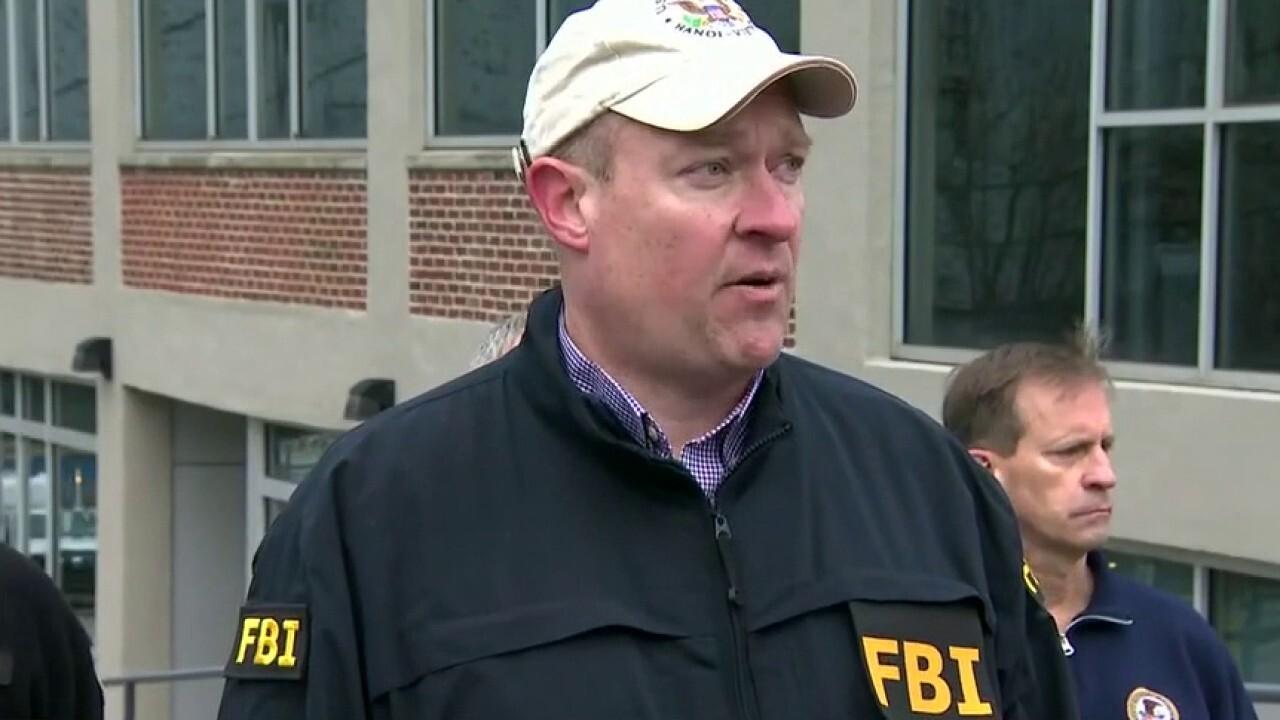 Federal law enforcement leading investigation in Nashville blast