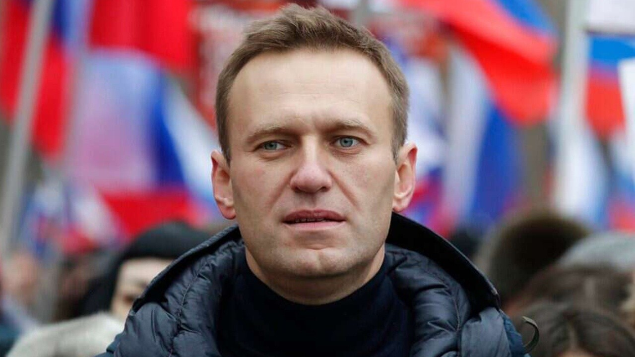 Germany says Russian opposition leader Navalny was poisoned by Soviet nerve agent