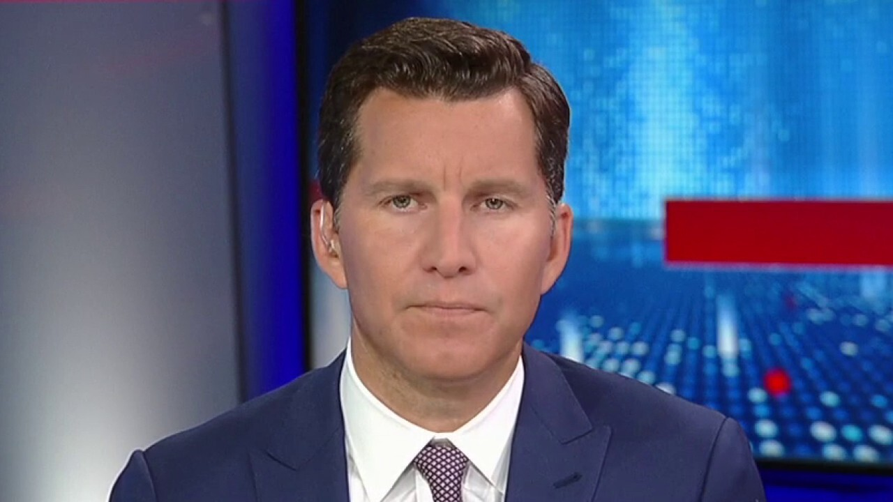 Will Cain: Taliban celebrates while Americans run for their lives