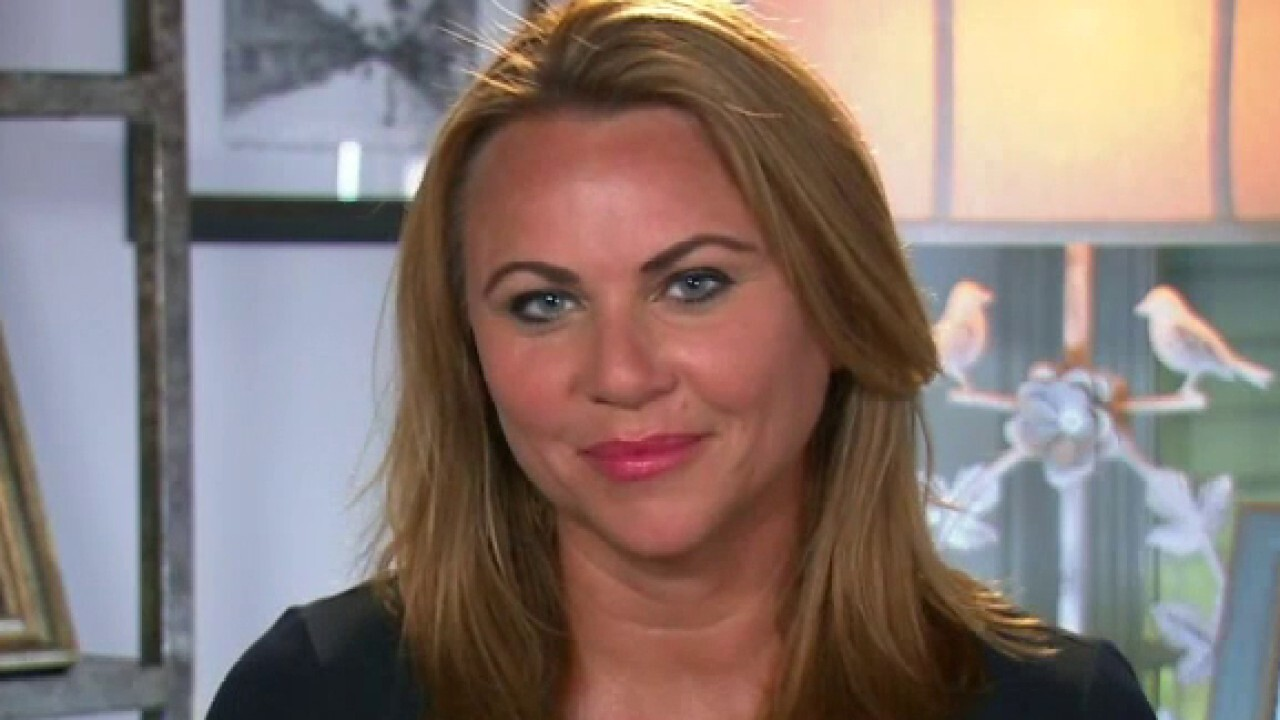 Lara Logan: It's a lie the Biden admin can't do anything about the Taliban