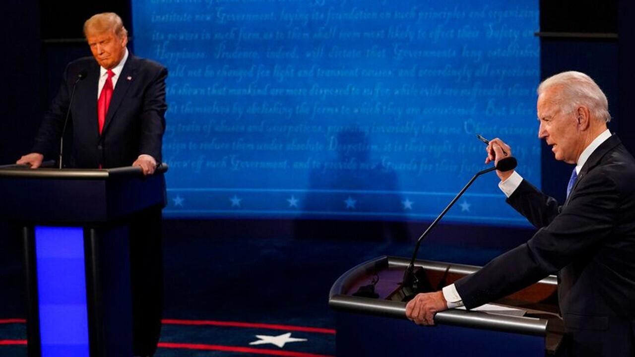 Top takeaways from final 2020 presidential debate
