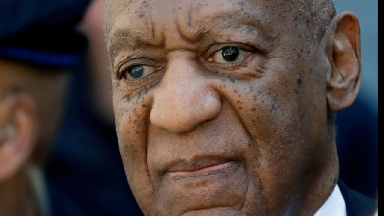 Compagno on Cosby's release from prison: 'His conviction was based on his own testimony'