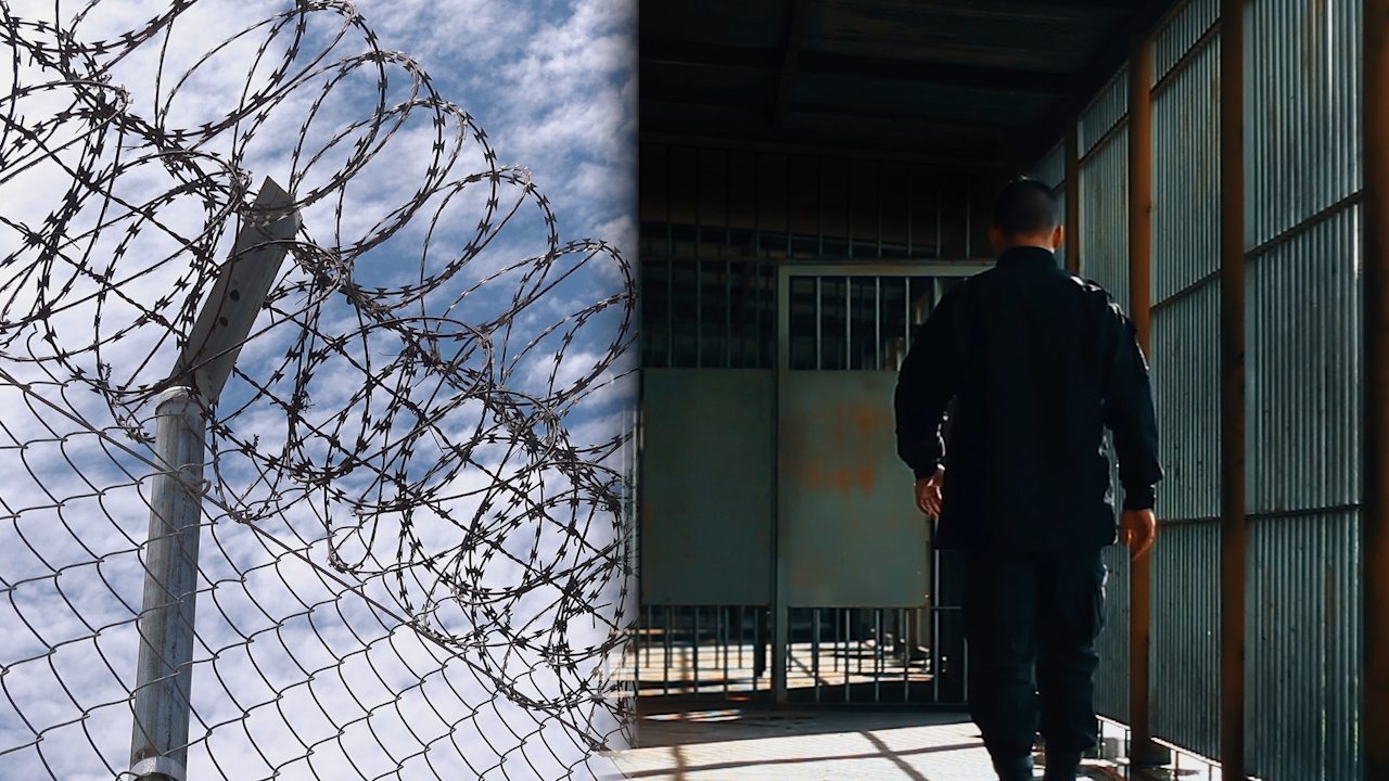 Coronavirus wreaks havoc on U.S. prison populations as more at-risk inmates seek early release