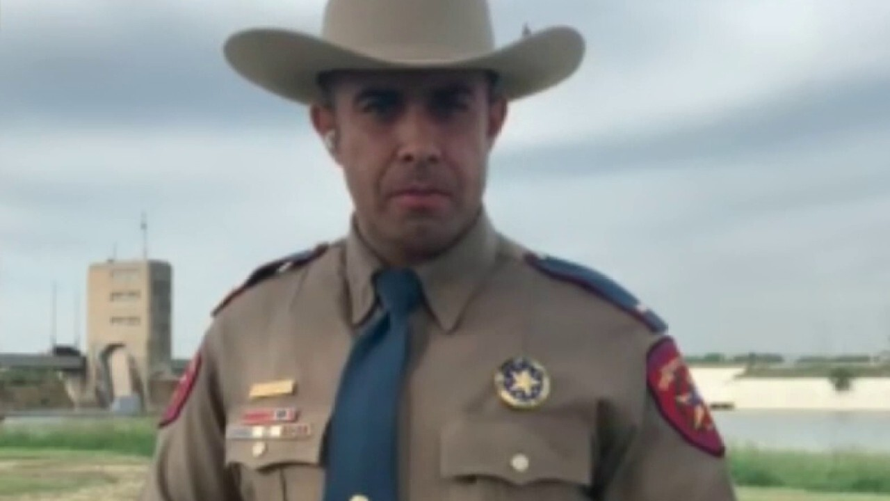 Texas official gives inside look at border crisis