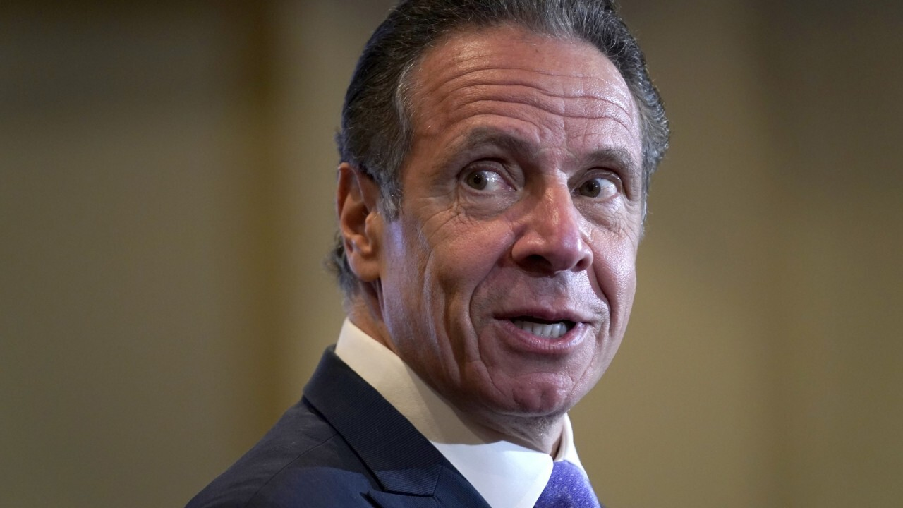 Did Cuomo prioritize own family for coronavirus testing?