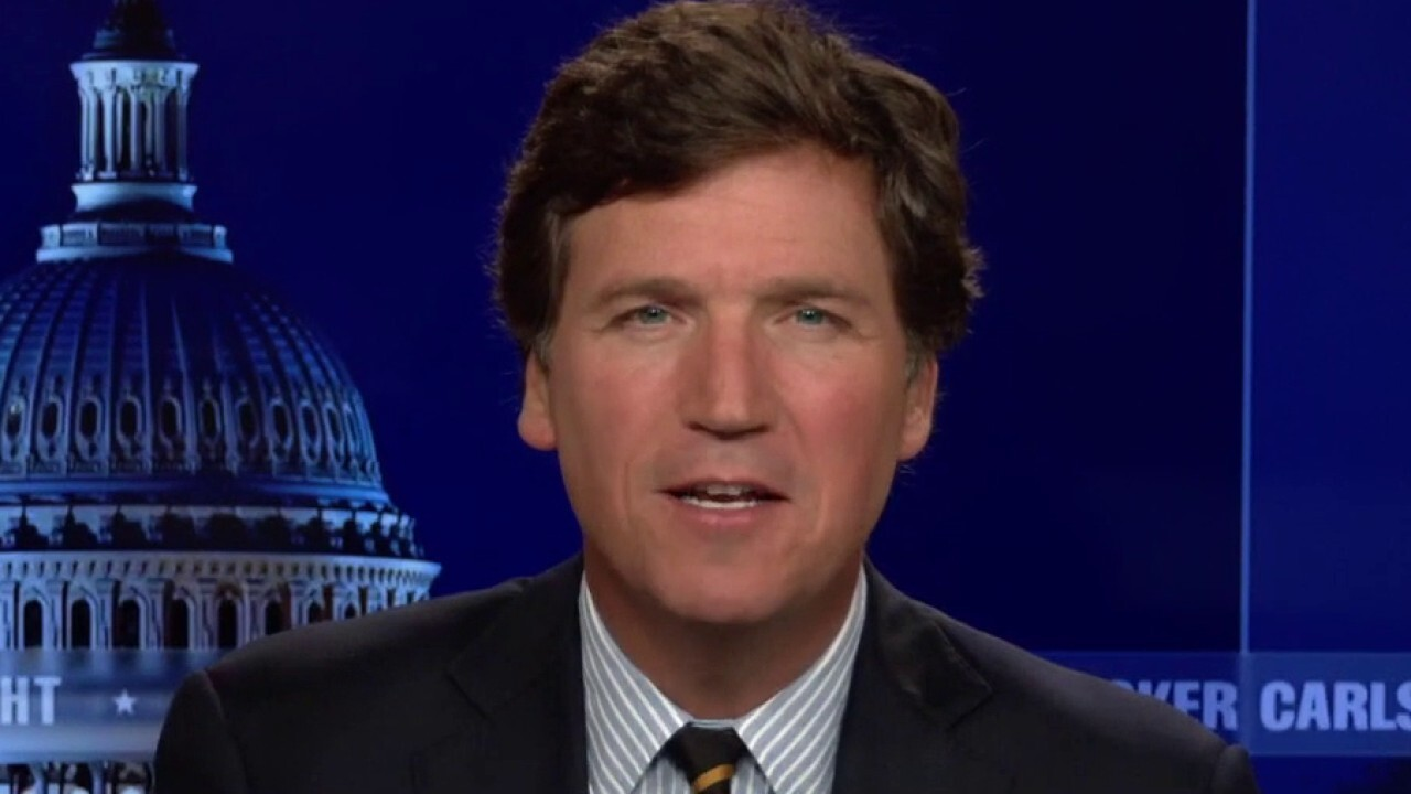 Tucker: Most basic questions of civil liberties are in the balance