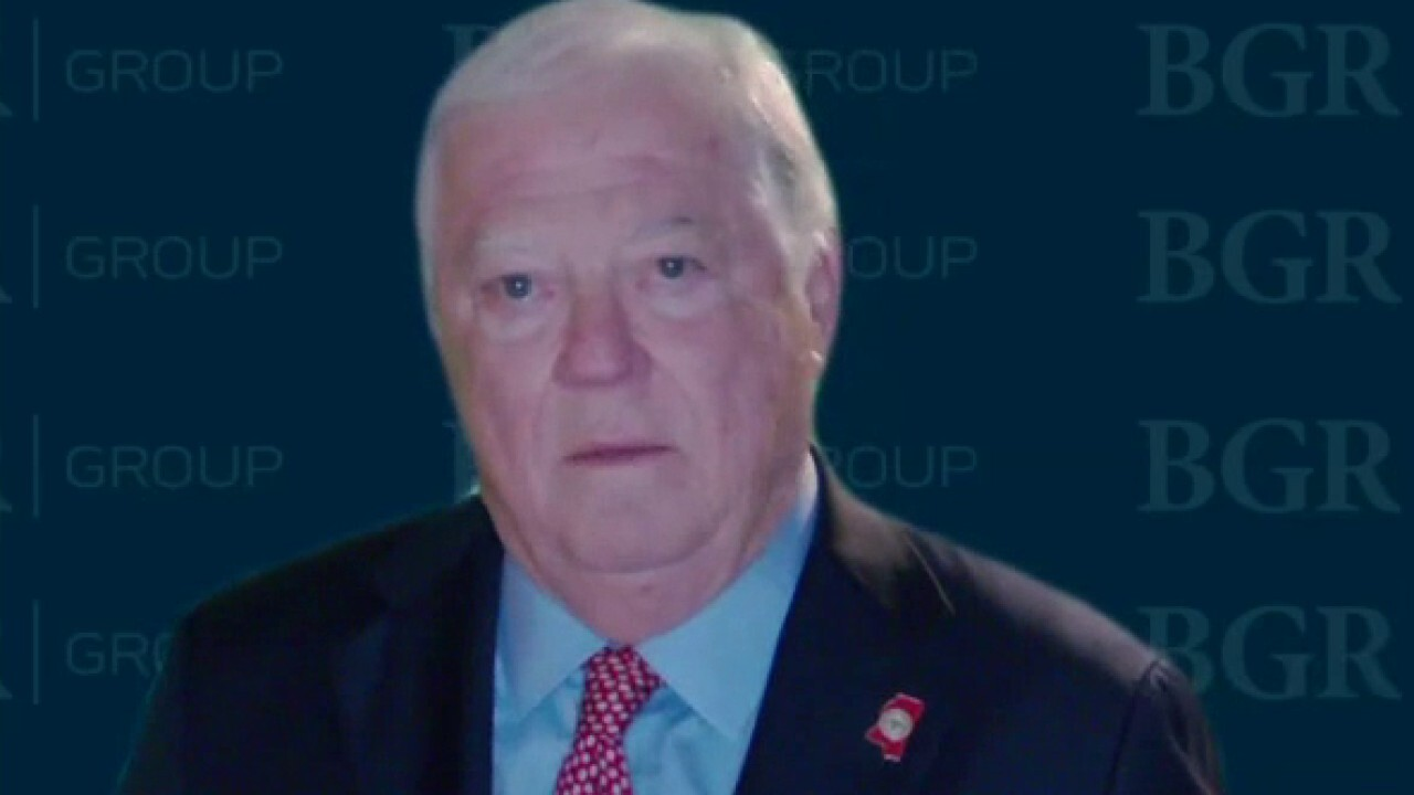 Gov. Haley Barbour on 2020 race: Biden has some 'weaknesses' in his campaign