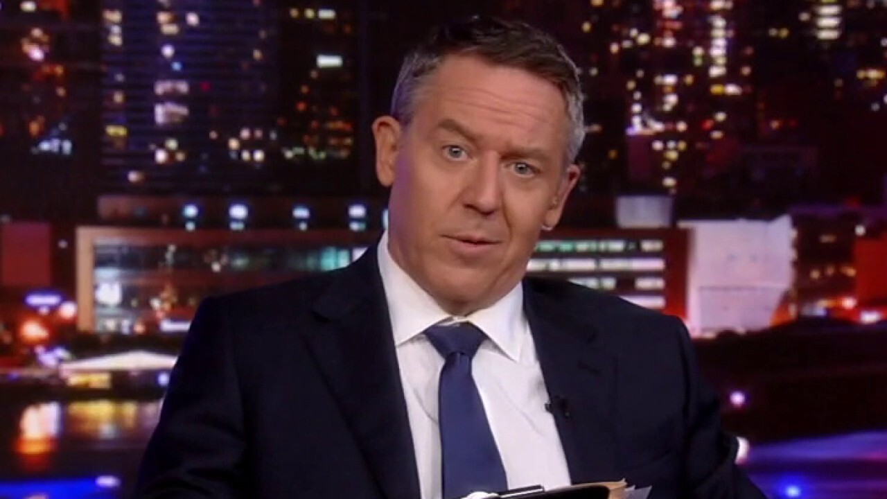 Gutfeld: It's impossible for things to go wrong this perfectly