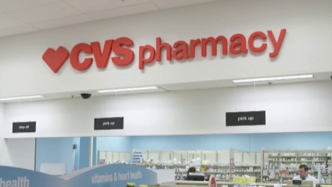 CVS ramps up hiring amid coronavirus crisis