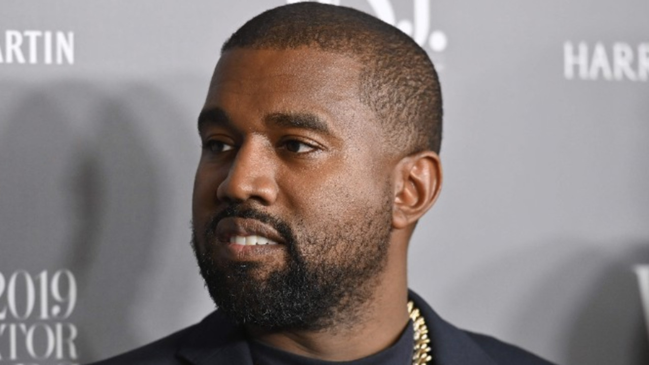 Kanye West gets White House support from a Super Bowl champ