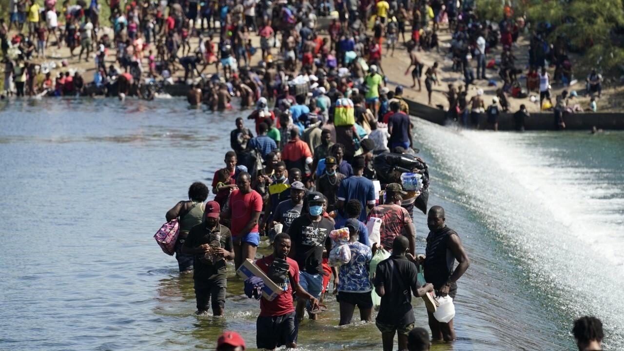 Rep. Kevin Brady: Texas has never seen so many migrants