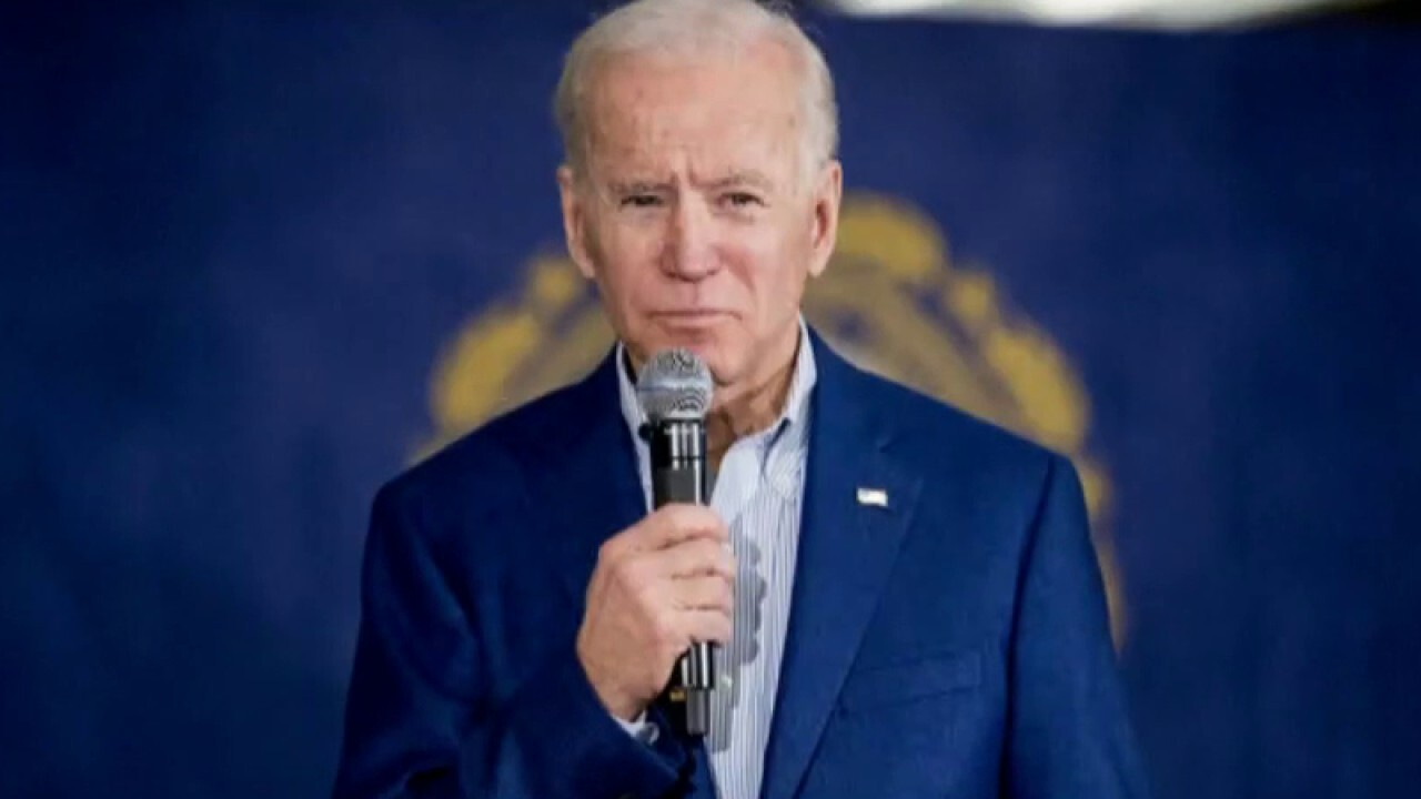 Biden to call for unity in Inauguration Day address