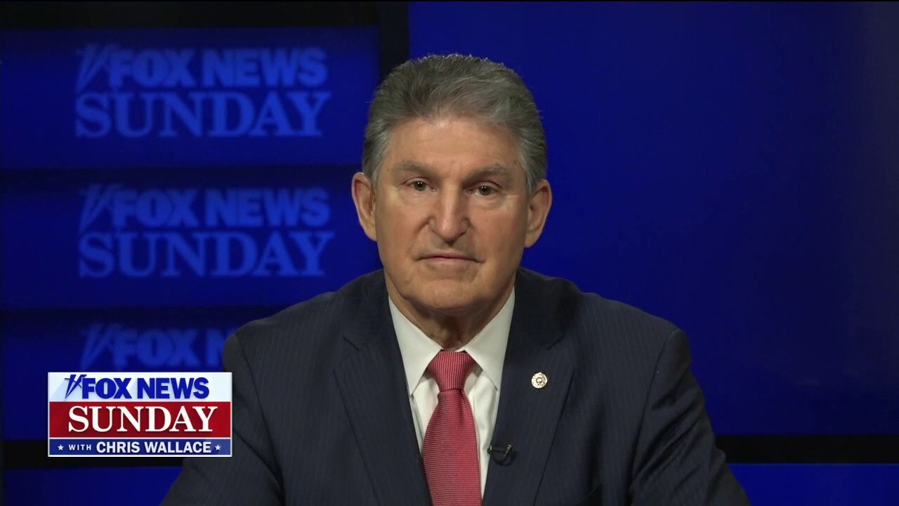 Coronavirus relief bill is 'great piece of legislation' that will help Americans: Sen. Manchin