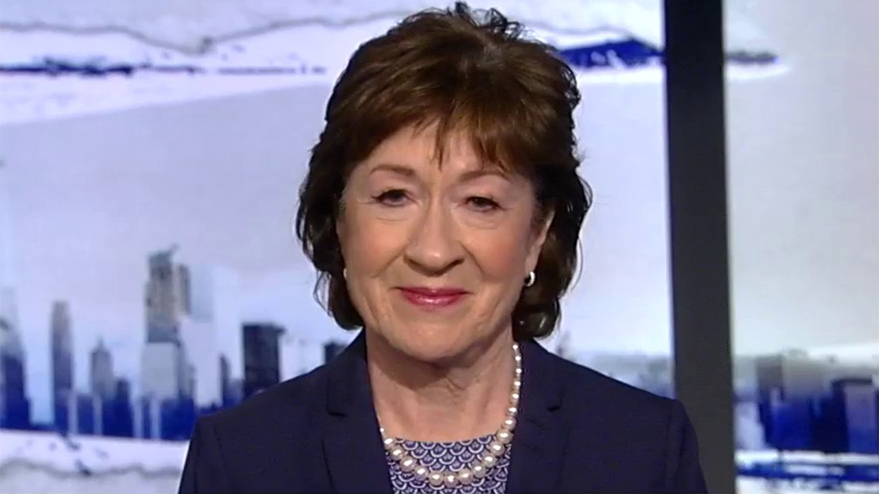 'High anxiety' for 3 longtime GOP senators facing reelection: poll – Fox News