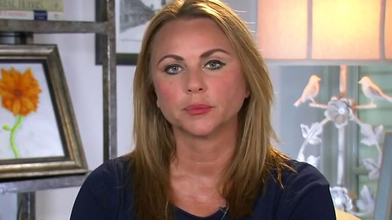 Lara Logan slams Biden over Afghanistan crisis: 'Why did you create this situation?'
