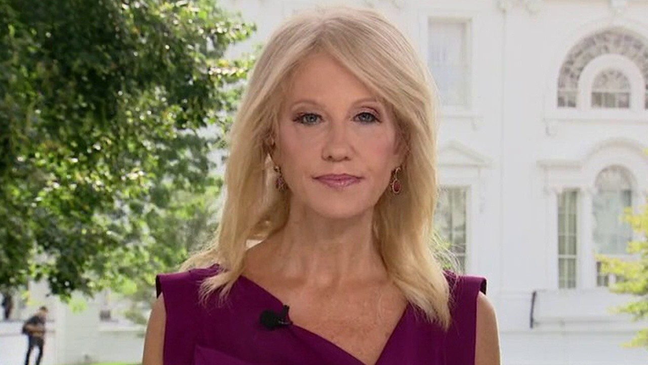 Kellyanne Conway: A lockdown does not work for school children amid pandemic