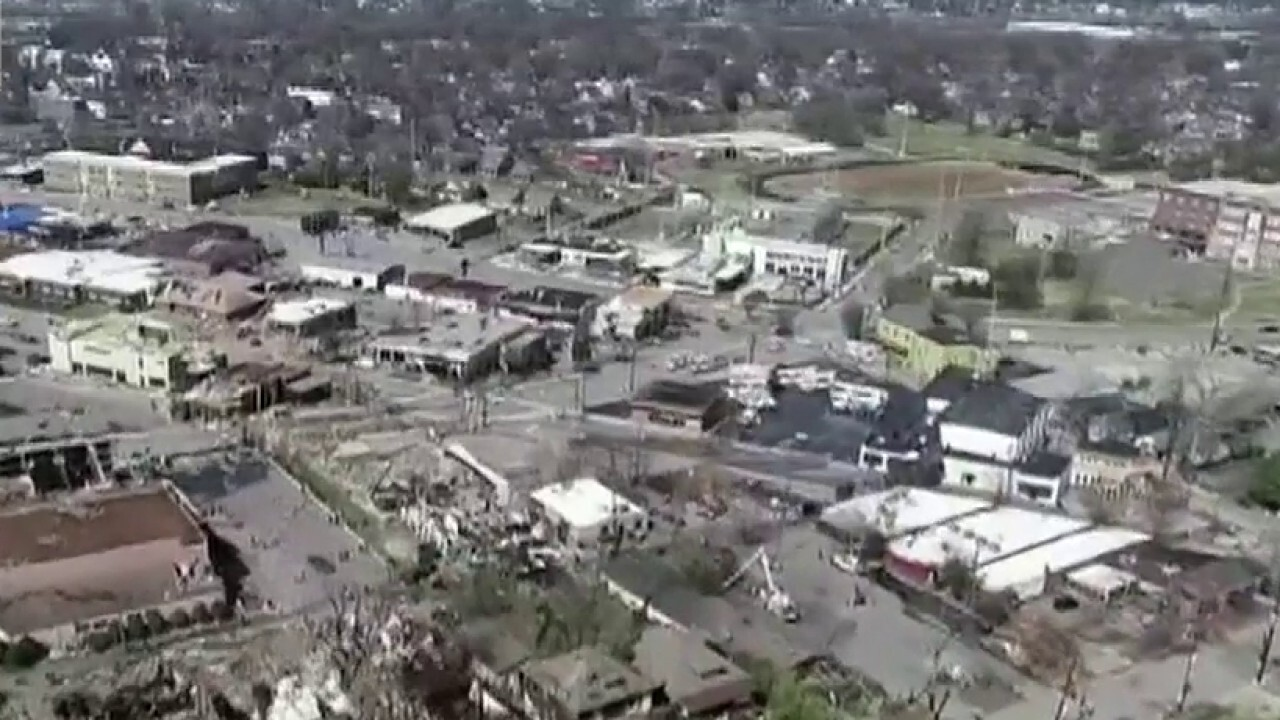 Gov. Lee on Tennessee tornado: Best of people come out during the worst of times