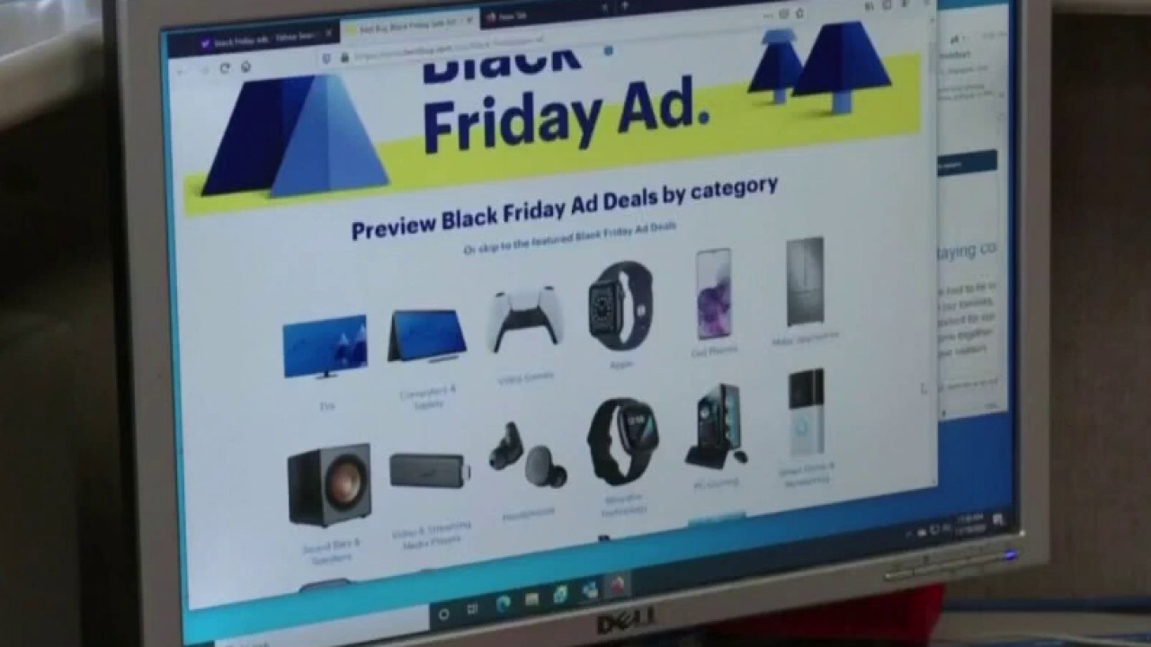 Andrea Woroch: How to avoid Black Friday traps