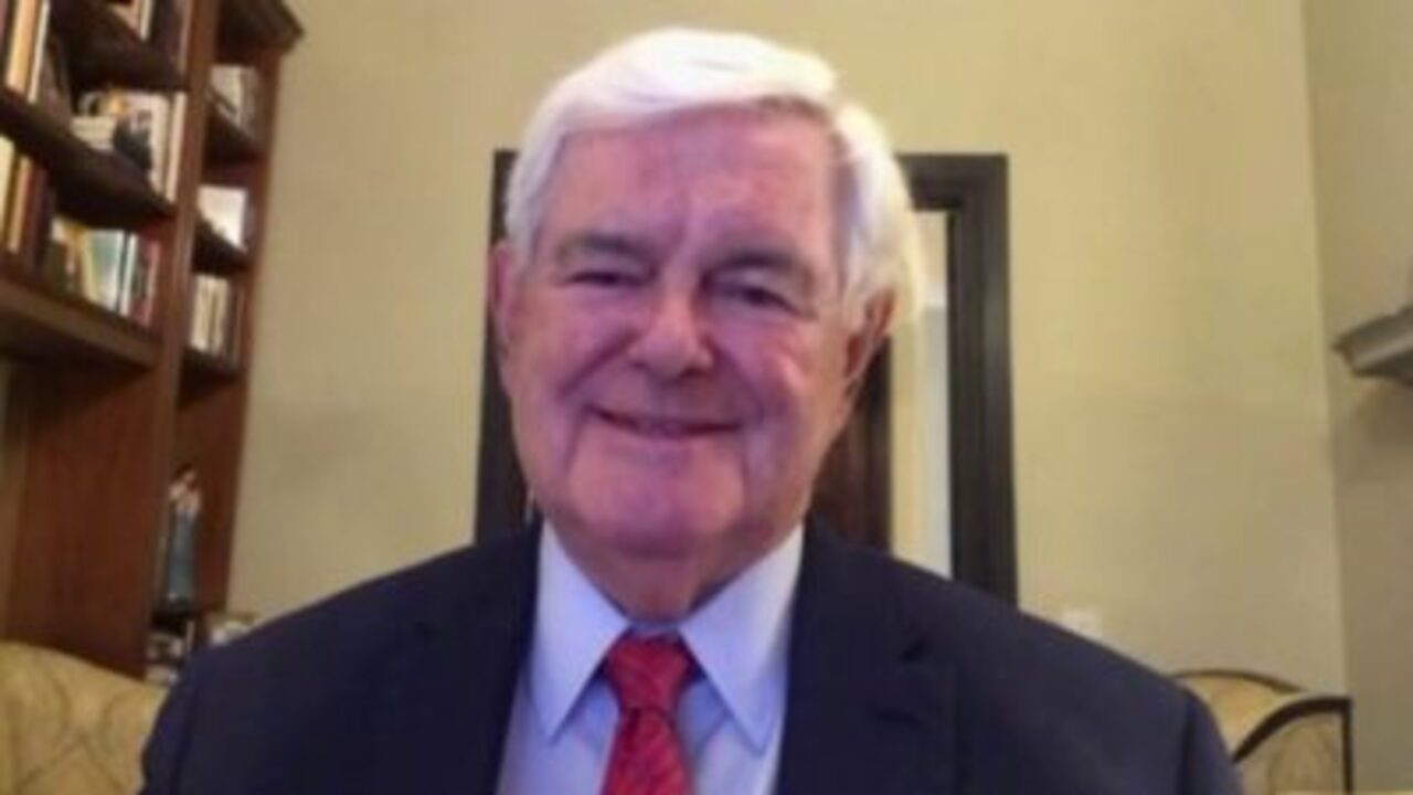 Gingrich: Pelosi 'most dangerous' Speaker of the House in US history