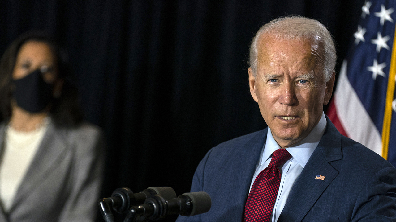 Biden campaign skips Sunday show appearances ahead of Democratic National Convention