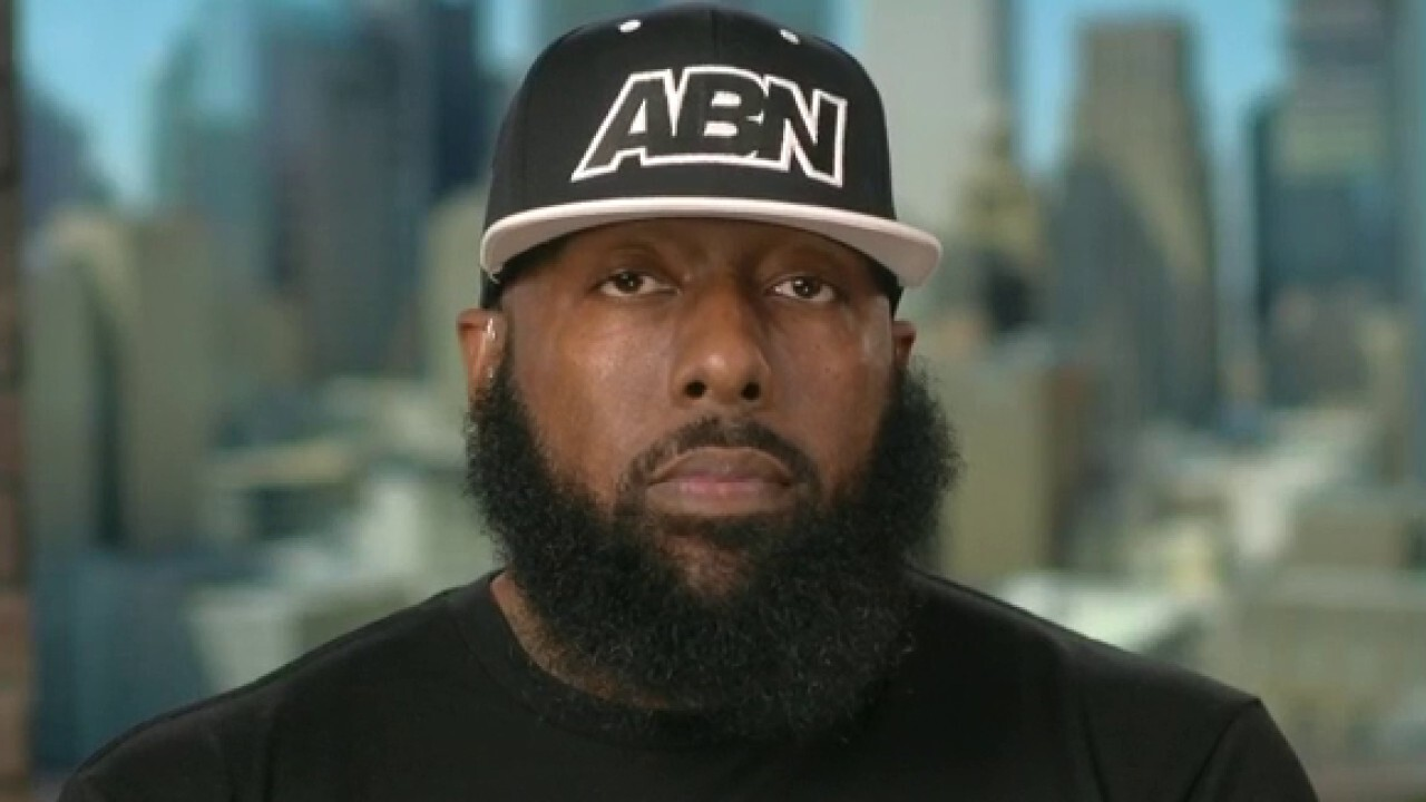 Rapper Trae Tha Truth honors the life of his friend George Floyd