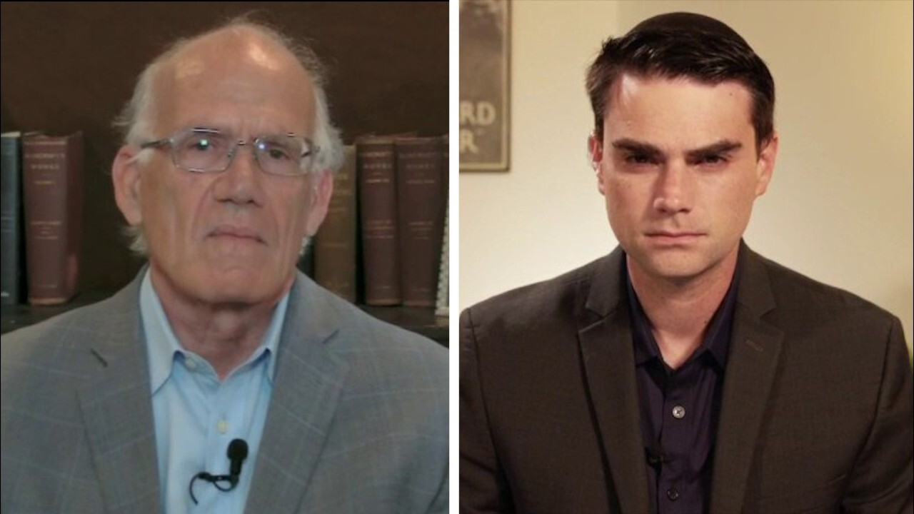 Victor Davis Hanson, Ben Shapiro on nationwide civil unrest