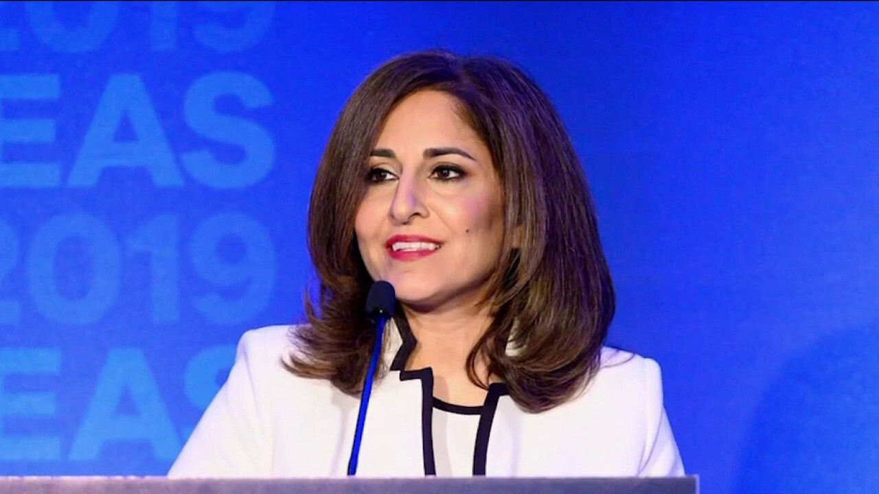 Biden OMB nominee Neera Tanden facing opposition from Manchin, Sanders