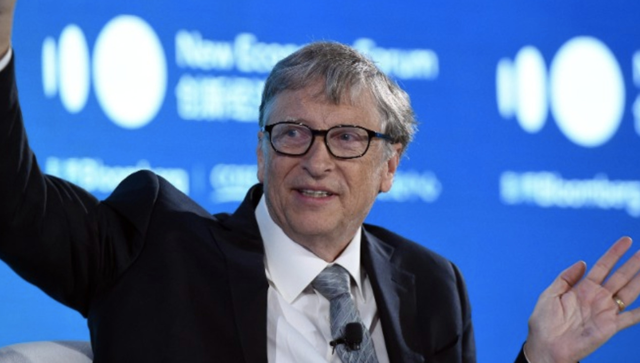Bill Gates: A potential shutdown due to coronavirus could last between 6 to 10 weeks