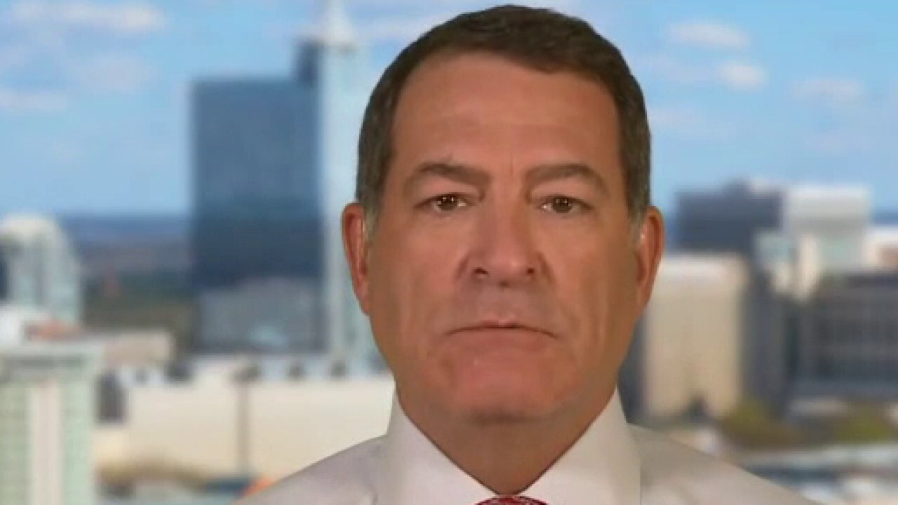 Rep. Mark Green: Biden failed to understand the capability of Taliban
