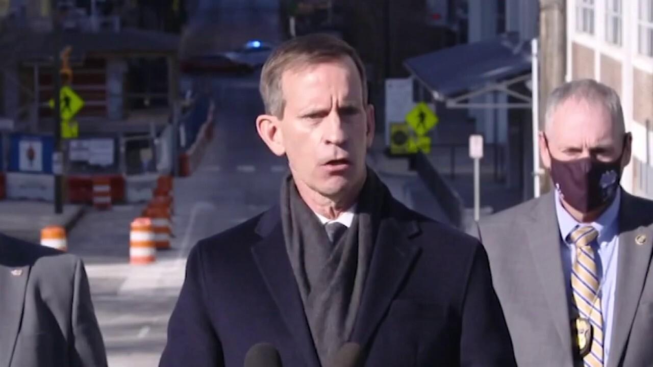 US attorney: Nashville blast site a 'giant jigsaw puzzle'