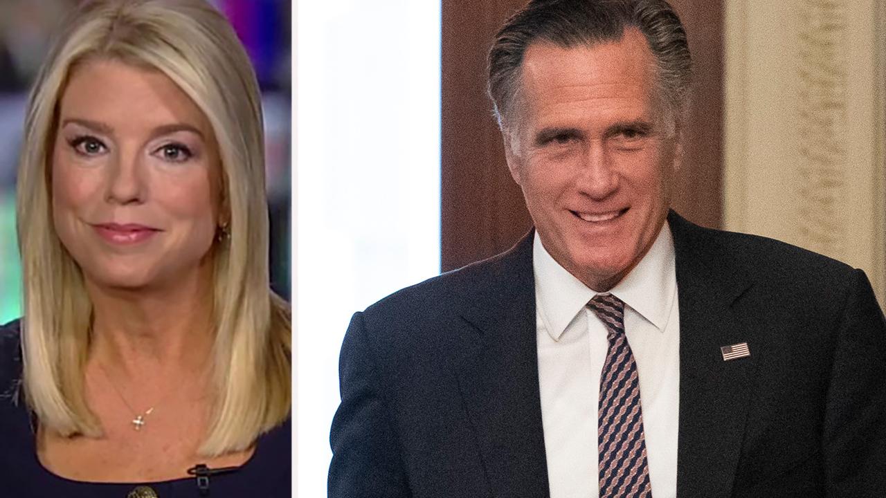 Pam Bondi: Its disappointing Mitt Romney bought into all of Adam Schiff's lies