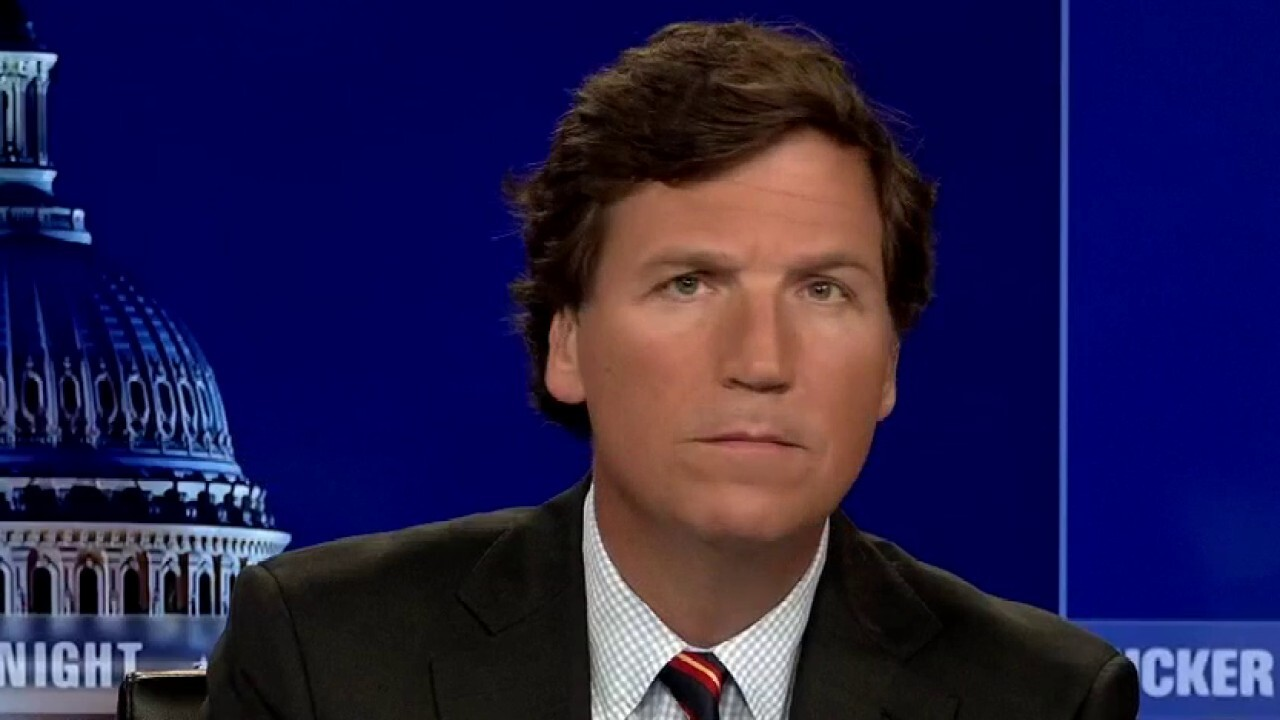 Tucker: Biden's pick to head ATF is an 'unhinged' man