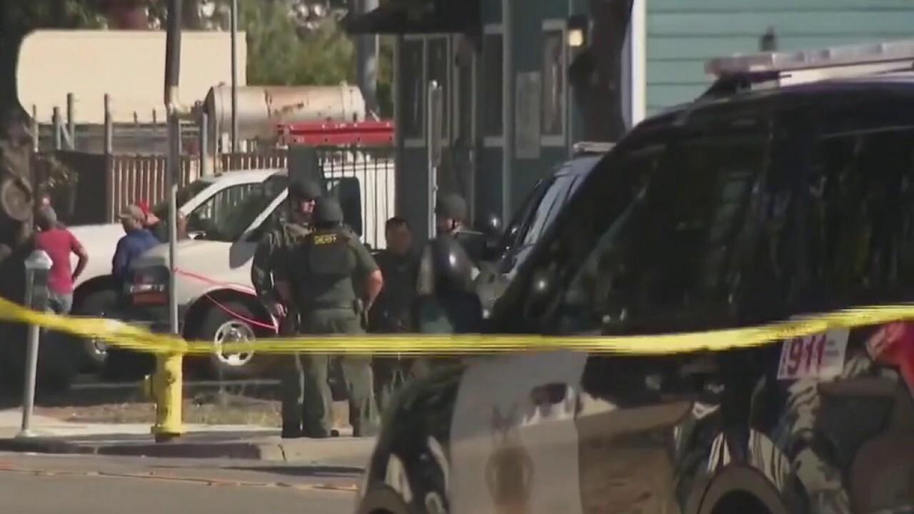 San Jose gunman's ex-wife claims he spoke of desire to kill colleagues